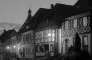 Fachwerk in Oberfranken
