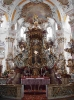 Gnadenaltar Basilika Vierzehnheiligen