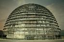 Reichstag-Glaskuppel