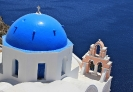 Trauminsel Santorini