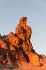Sonnenuntergang im Nationalpark el Teide