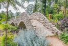 Natursteinbrücke