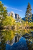 Im Yosemite National Park