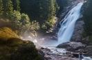 Krimmler Wasserfall - 2