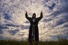 Die Himmel rühmen des Ewigen Ehre